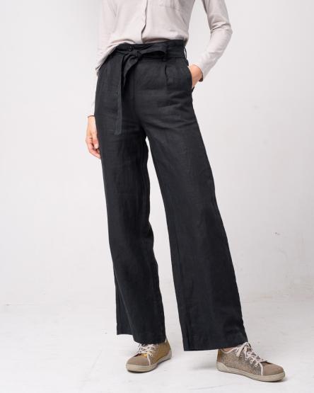 Alma & Lovis Linen Pants (GOTS)