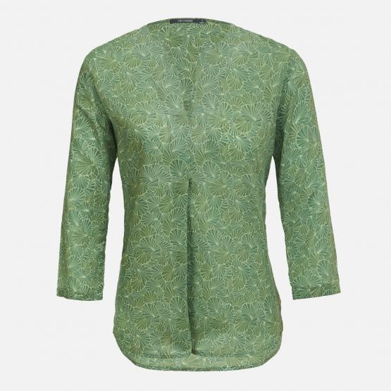 GreenBomb Damen Bluse Charming