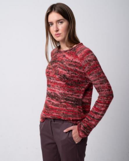Alma & Lovis Colour Pullover