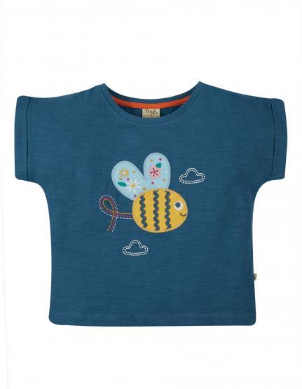 Frugi T-Shirt Bee (GOTS)