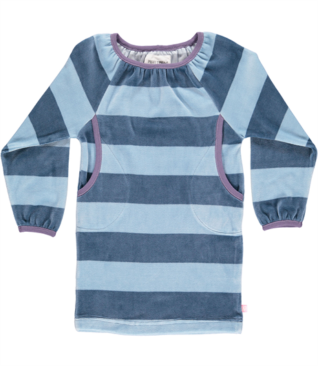 Phister & Philina SIDSEL Velour Dress