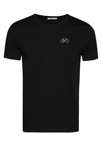 GreenBomb Herren T-Shirt Bike Sprint (GOTS)