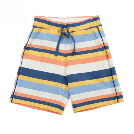 Liv+Lou Boys Shorts Stripes