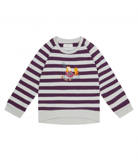 Sense Organics Kinder Sweatshirt LEOTIE (GOTS)