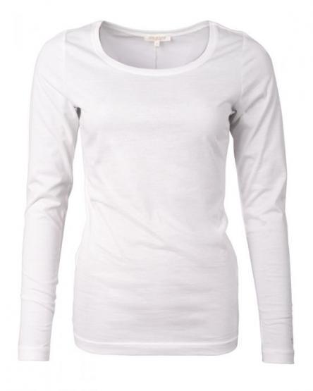 Alma & Lovis Shirt PURE (GOTS)