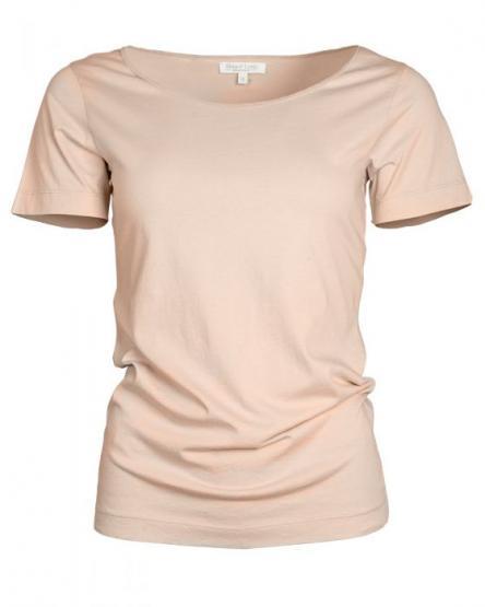 Alma & Lovis Shirt SHORT SLEEVE (GOTS)