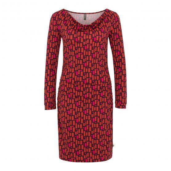 Tranquillo Damen Kleid ECE (GOTS)